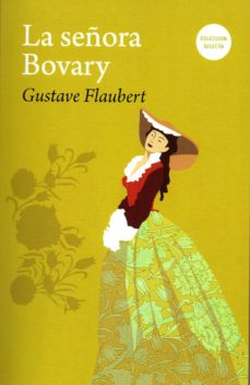 GUSTAVE FLAUBERT.MADAME BOVARY