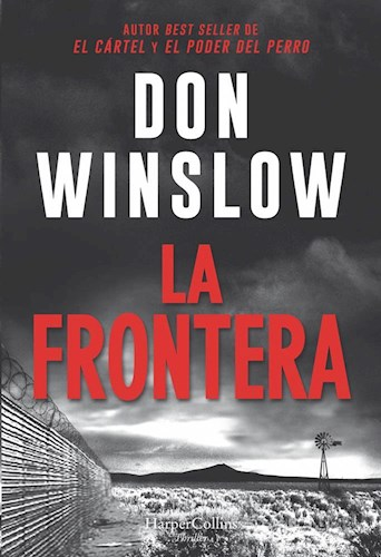 La frontera - Winslow, Don